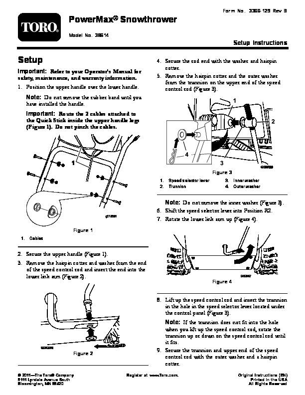 isuzu d max 4wd wiring diagram toro power max 726oe 38614 38624 w 38634 38644 38654 snow ...