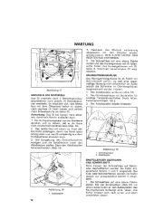 Toro 38054 521 Snowthrower Laden Anleitung, 1990 page 12