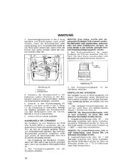 Toro 38054 521 Snowthrower Laden Anleitung, 1990 page 16