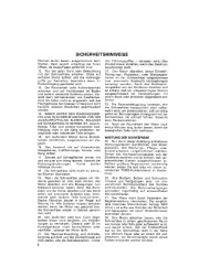Toro 38054 521 Snowthrower Laden Anleitung, 1990 page 2