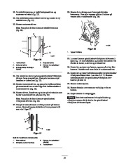 Toro 38053 824 Power Throw Snowthrower Eiere Manual, 2003 page 21