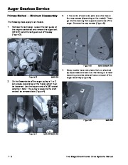 Toro 38054 521 Snowthrower Service Manual, 1991 page 10