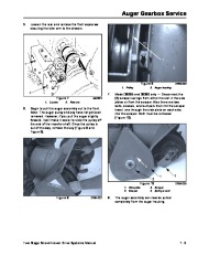 Toro 38054 521 Snowthrower Service Manual, 1991 page 11