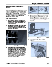 Toro 38054 521 Snowthrower Service Manual, 1991 page 15