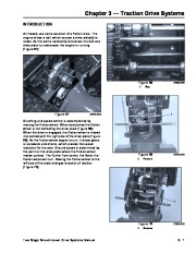 Toro 38054 521 Snowthrower Service Manual, 1993 page 33