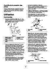 Toro 38053 824 Snowthrower Manuel des Propriétaires, 2000, 2001 page 16
