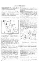 Toro 38052C 521 Snowthrower Manuel des Propriétaires, 1989 page 10