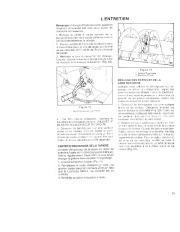Toro 38052C 521 Snowthrower Manuel des Propriétaires, 1989 page 13