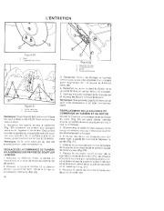 Toro 38052C 521 Snowthrower Manuel des Propriétaires, 1989 page 14