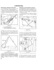 Toro 38052C 521 Snowthrower Manuel des Propriétaires, 1989 page 16