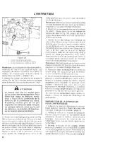 Toro 38052C 521 Snowthrower Manuel des Propriétaires, 1989 page 18
