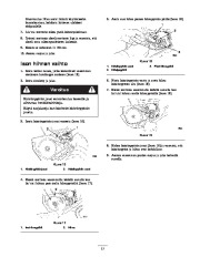 Toro 38026 1800 Power Curve Snowthrower Owners Manual, 2004, 2005 page 11