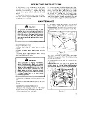 Toro 38054 521 Snowthrower Owners Manual, 1990 page 11