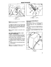 Toro 38054 521 Snowthrower Owners Manual, 1990 page 13
