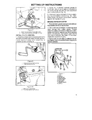 Toro 38054 521 Snowthrower Owners Manual, 1990 page 7