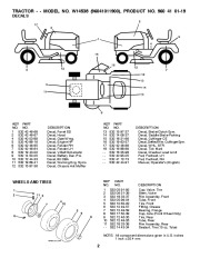 Wiring Diagram Snapper Ride On Mower in addition Poulan Kohler Engine Diagram Html together with Mtd Electrical Diagrams together with 488429522059877741 likewise As Well John Deere L120 Wiring Diagram Besides. on murray riding mower electrical wiring diagram