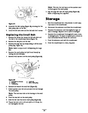 Toro 38026 1800 Power Curve Snowthrower Owners Manual, 2009 page 10