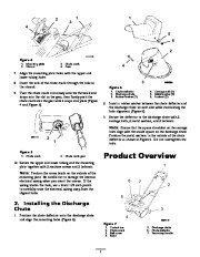 Toro 38026 1800 Power Curve Snowthrower Owners Manual, 2009 page 5