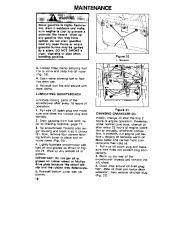 Toro 38054 521 Snowthrower Owners Manual, 1992 page 18