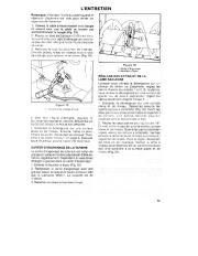 Toro 38054 521 Snowthrower Manuel des Propriétaires, 1990 page 13