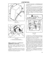 Toro 38054 521 Snowthrower Manuel des Propriétaires, 1990 page 15