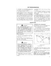 Toro 38052C 521 Snowthrower Laden Anleitung, 1988 page 11