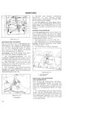 Toro 38052C 521 Snowthrower Laden Anleitung, 1988 page 12