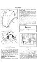 Toro 38052C 521 Snowthrower Laden Anleitung, 1988 page 14