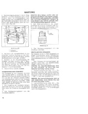Toro 38052C 521 Snowthrower Laden Anleitung, 1988 page 16