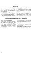 Toro 38052C 521 Snowthrower Laden Anleitung, 1988 page 18