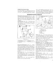 Toro 38052C 521 Snowthrower Laden Anleitung, 1988 page 9