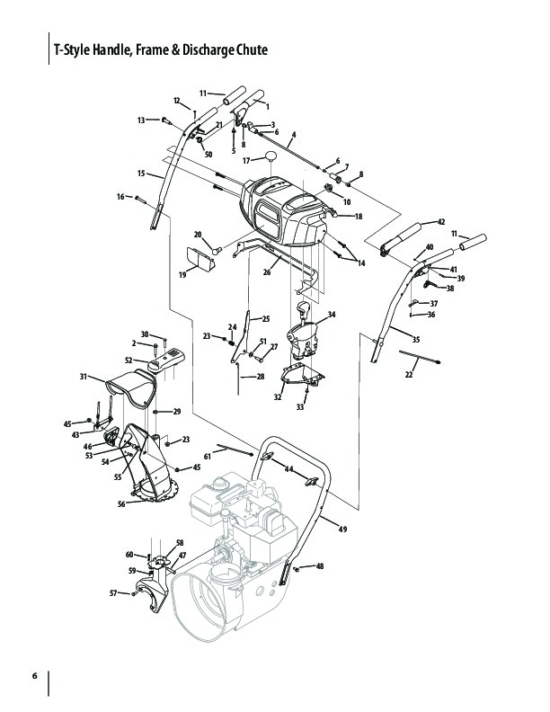 porsche 944 ignition system diagram