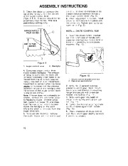 Toro 38054 521 Snowthrower Owners Manual, 1993 page 10