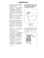Toro 38054 521 Snowthrower Owners Manual, 1993 page 23