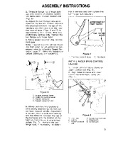 Toro 38054 521 Snowthrower Owners Manual, 1993 page 9