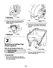 Toro 62925 206cc OHV Vacuum Blower Ejere Håndbog, 2006 page 10