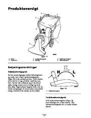 Toro 62925 206cc OHV Vacuum Blower Ejere Håndbog, 2006 page 12