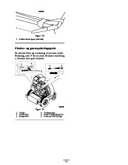 Toro 62925 206cc OHV Vacuum Blower Ejere Håndbog, 2006 page 13
