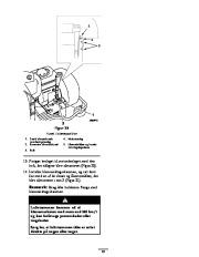 Toro 62925 206cc OHV Vacuum Blower Ejere Håndbog, 2006 page 19