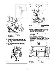 Toro 62925 206cc OHV Vacuum Blower Ejere Håndbog, 2006 page 25
