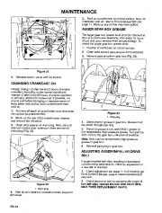 Toro 38054 521 Snowthrower Owners Manual, 1995 page 16
