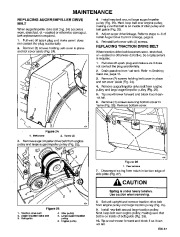 Toro 38054 521 Snowthrower Owners Manual, 1995 page 17