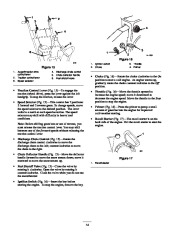 Toro 38053 824 Power Throw Snowthrower Owners Manual, 2002 page 14