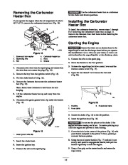 Toro 38053 824 Power Throw Snowthrower Owners Manual, 2002 page 15