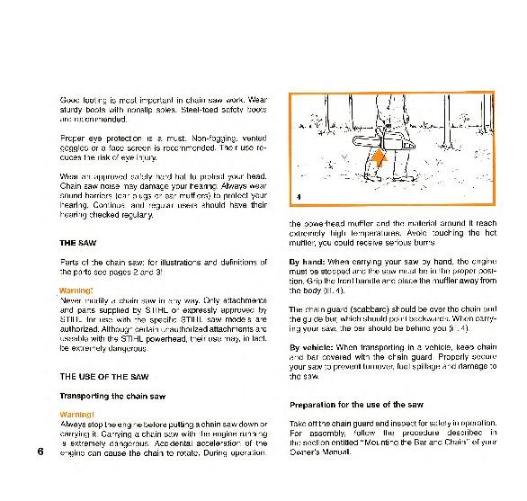 Stihl 08s repair manual pdf