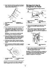 Toro 38053 824 Power Throw Snowthrower Manuel des Propriétaires, 2002 page 10