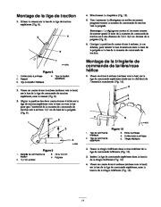 Toro 38053 824 Power Throw Snowthrower Manuel des Propriétaires, 2002 page 11