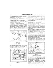 Toro 38054 521 Snowthrower Manuale Utente, 1990 page 12