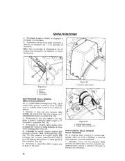 Toro 38054 521 Snowthrower Manuale Utente, 1990 page 14