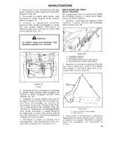 Toro 38054 521 Snowthrower Manuale Utente, 1990 page 15